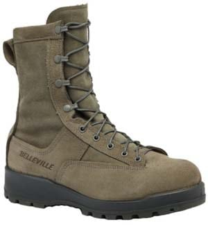 675 ST 600g Insulated Boot