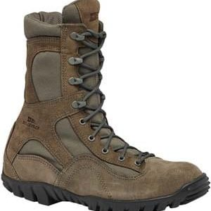 693 Waterproof Assault Flight Boot