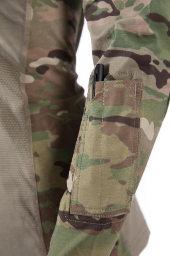 Home   Apparel   Shirts   Massif Army Combat Shirt Alternate Fit (FR) 51dcf37576