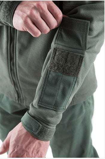 Massif Elements™ Jacket - USAF with Battleshield X™ Fabric (FR) (Copy)