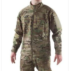 Massif Elements™ Jacket - USAF with Battleshield X™ Fabric (FR)
